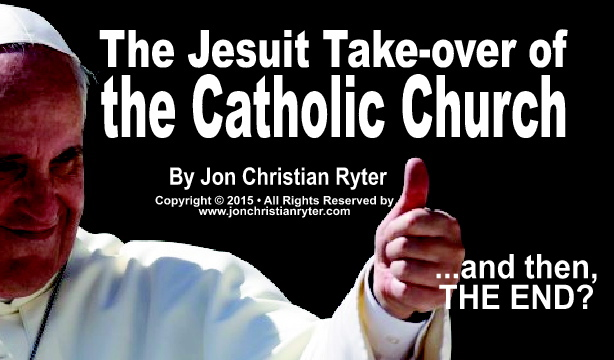 Jesuit Takeover-Hed